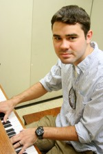 Grad Student's piece selected by Louisiana Philharmonic