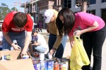 Dream Team to host food drive