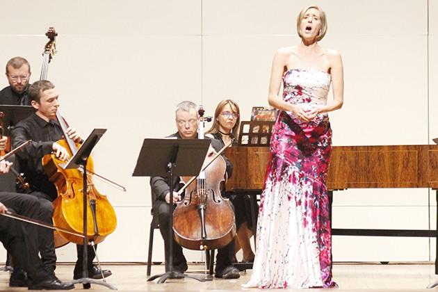 Southeastern Chamber Orchestra wraps up its season