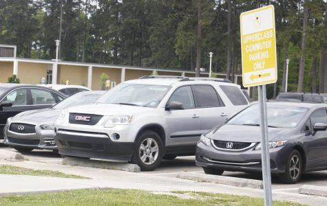 How do you park?