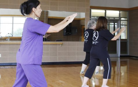 Self-defense and relaxation