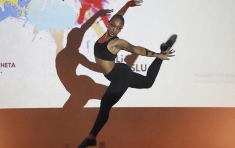 Delta Sigma Theta mixes culture and art
