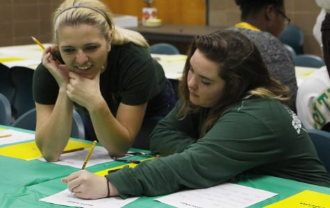 Students reflect on the Lion 2 Lion Mentorship Program