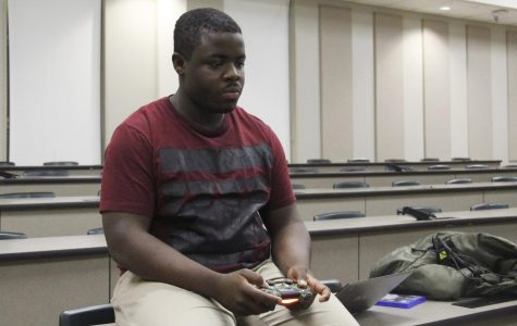 International students compete in video game tournament