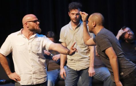 5 years of laughter fuel a theatre memorial