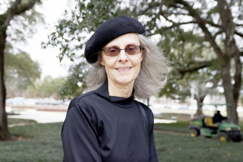 Professor Emeritus of Music and Performing Arts Dr. Martie Fellom decided to return to teaching dance after an almost two-year hiatus.