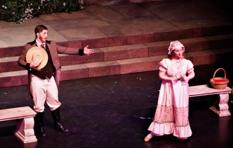 'Ruddigore' lights up the Columbia