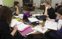 Tutoring hours expand to fit students' schedules