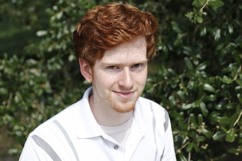 Jacob Summerville, Staff Reporter
