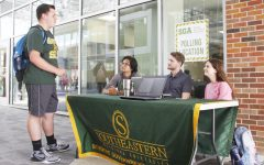 Students to decide the future of SGA