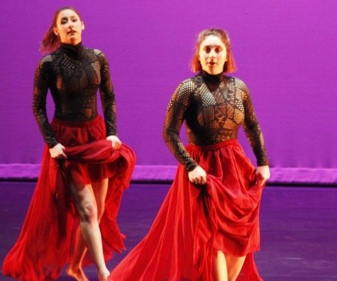 Spring concert showcases student talent