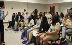 Students train to be better leaders