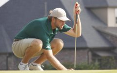 Golf team manages traveling experience