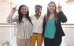 Students elect SGA officers
