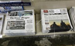 Shakeup shows resiliency of newspapers in New Orleans