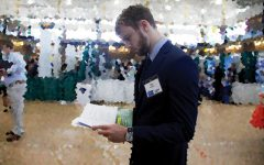 Career Fair: Networking made easy