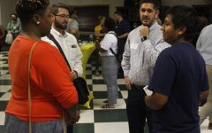 Alumni Center helps students prepare for 'Career Fair'