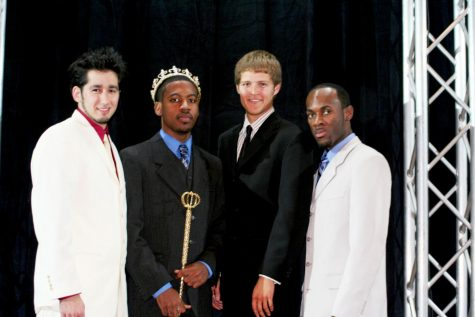 Mr. Southeastern pageant  returns