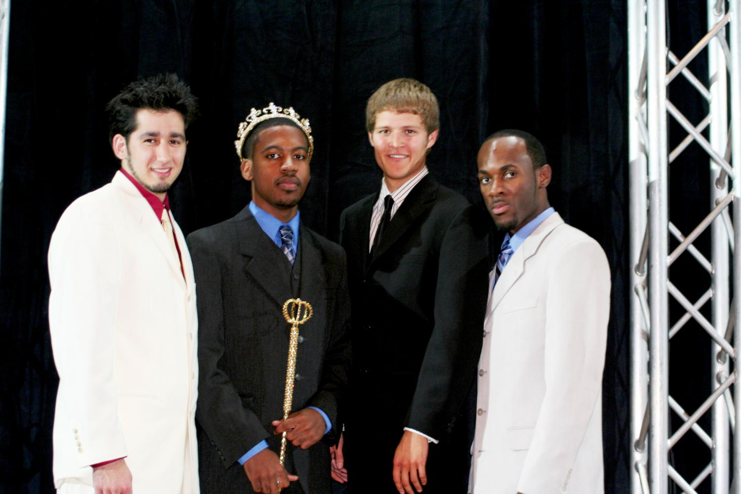 Late in October 2007 Jordan Beard, Michael Kyles, Skler Stroup and Corey Brown were among the first contestants to vie for the title of Mr. Southeastern. Back then, Kyles won over the audience and the judges to be the first to hold the title. This year the pageant returns for both fun and a good cause.