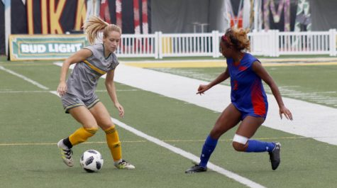 Soccer looks to improve on 2018 season