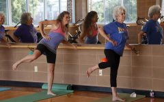 Pennington looks to hire fitness instructors
