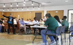 Forum explores complaints about preachers' hatred