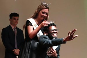 Williams is first Mr. Southeastern in over a decade