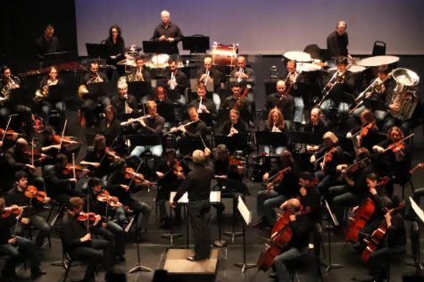 "The Louisiana Philharmonic Orchestra performed ""Beethoven Meets the Wild West"" on Feb. 16, 2018. This year, the orchestra will be performing ""Romantic German Masters"" on Oct. 25."