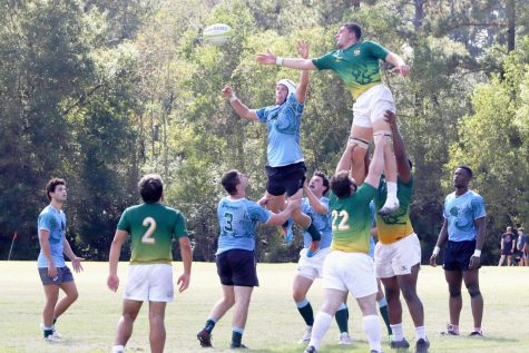 Revitalized rugby team remains undefeated in second season