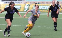 Lady Lions Soccer shutout 1-0 against Abilene Christian
