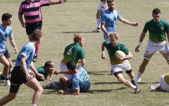 Rugby sets eyes on championship on Nov. 16
