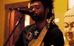 University alumnus grows into a local musician
