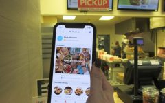 Grubhub makes ordering food on the go easier