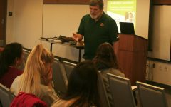 Leadership Luncheon encourages students to develop positive outlook