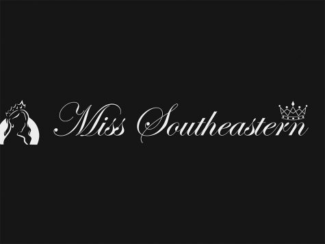 Miss Southeastern Louisiana University 2020 Contestants