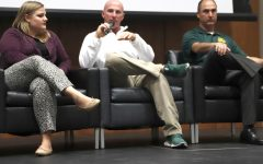 Mocktails guest panel creates dialogue with students