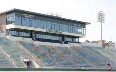 Hammond vs. Ponchatoula in Strawberry Stadium this Friday
