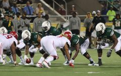 Offensive line helps Lions have No. 1 offense