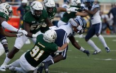Southeastern beats Villanova 45-44, advances to face University of Montana