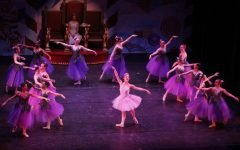'The Nutcracker' returns to the Columbia