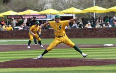 Jacksonville shuts out Southeastern 8-0 in series finale