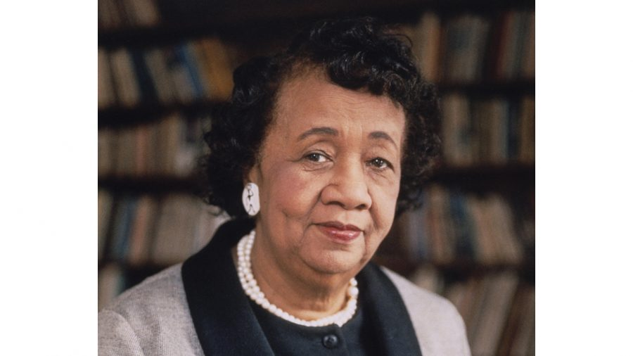 Black History Month feature: Dorothy Height