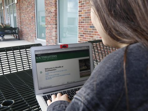 Face-to-face classes transitioning online beginning March 18