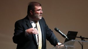 North Oaks chief medical officer addresses coronavirus concerns