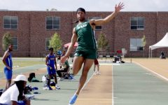 Track and Field team wins championship