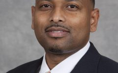 Q&A with Vice President for Student Affairs