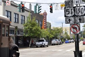 Downtown Development District will be hosting a month-long event called