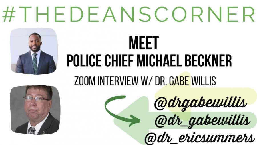 Dean%E2%80%99s+Corner%3A+Meet+Police+Chief+Michael+Beckner