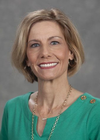Dr. Paula Calderon, dean of the College of Education, will be serving as the president of Louisiana Association of Colleges for Teacher Education two years.