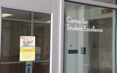 The CSE, located in the Student Union Annex, offers many resources for students, including Academic & Career Exploration, Academic Connect Groups and a transfer student coordinator program.